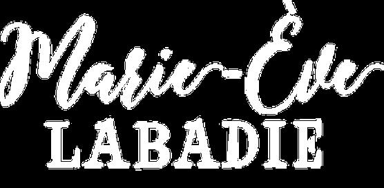 Marie-Ève LaBadie